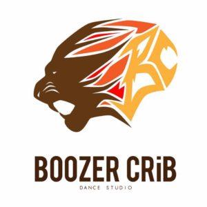 ネバーギブアップの協賛企業boozer.crib