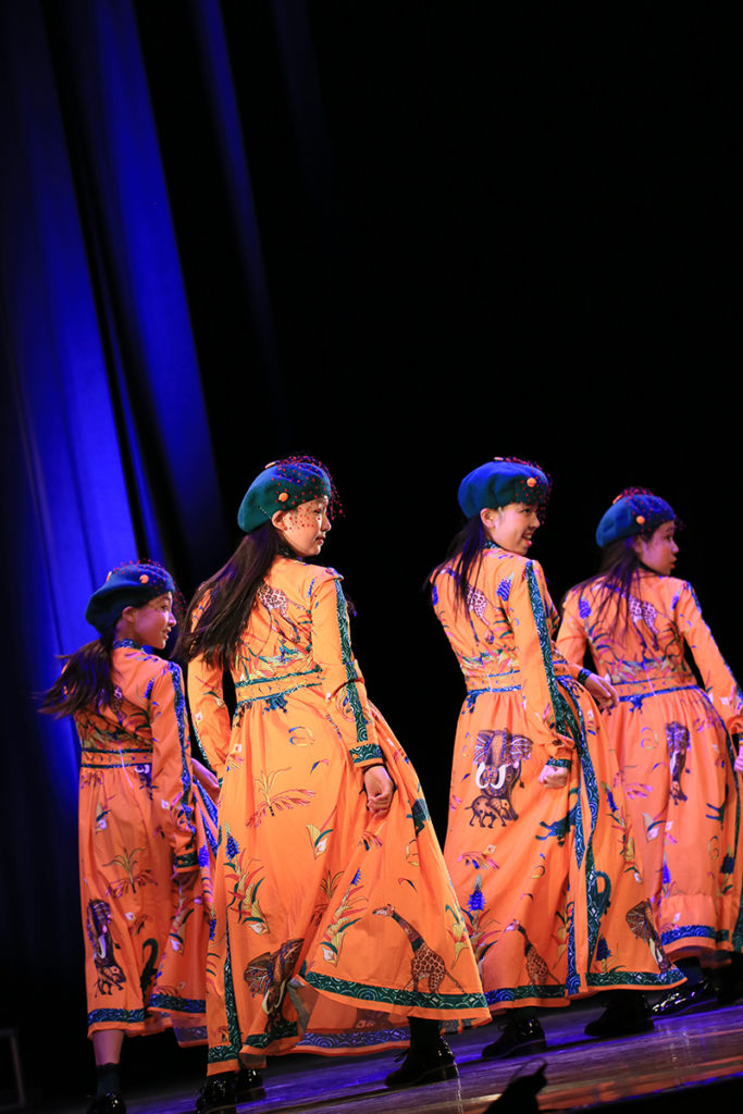 あっちょんぶりけ from 長崎は、福岡で開催のネバーギブアップダンスコンテスト出場チームです。