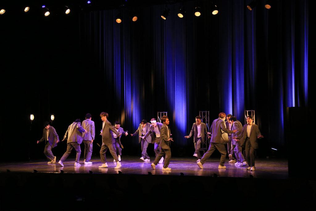 【DODE CITHU Bro.s】福岡ダンサーのアベンジャーズ⁉︎ ネバギバ!ダンスコンテスト出場チーム紹介