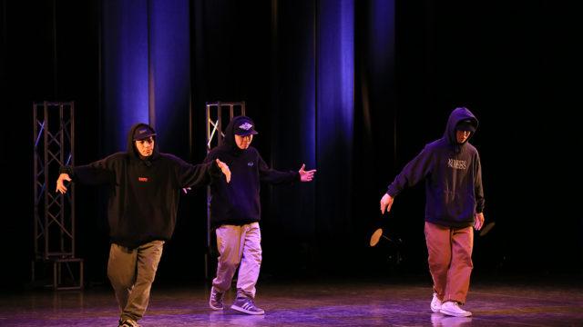 【北九州からnosic】福岡で開催のネバギバ!ダンスコンテスト出場チーム紹介