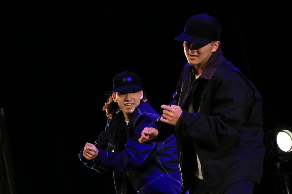 【 FAB 】神奈川県藤沢市のダンスのチーム!ネバーギブアップダンスコンテスト出場チーム紹介。
