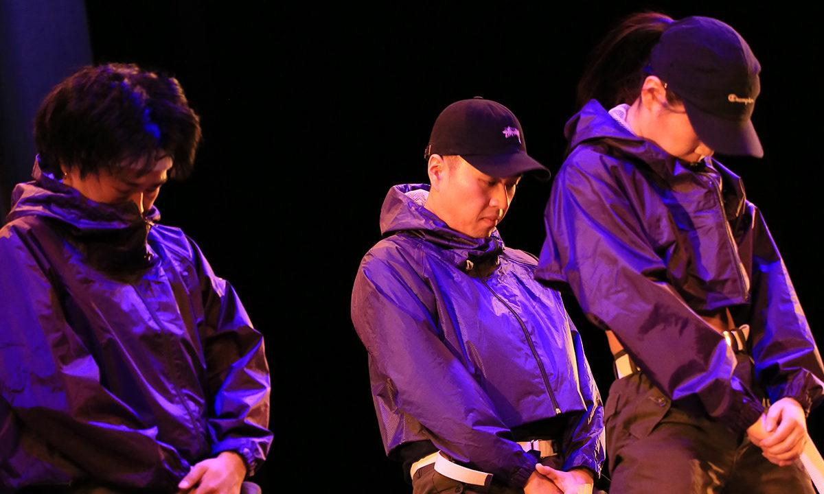 【far-out】福岡のダンの先生と生徒のチーム!ネバーギブアップダンスコンテスト出場チーム紹介。