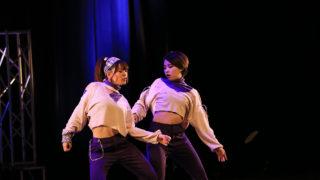 【 fascinate 】福岡でダンスを頑張る2人組!ネバーギブアップダンスコンテスト出場チーム紹介。
