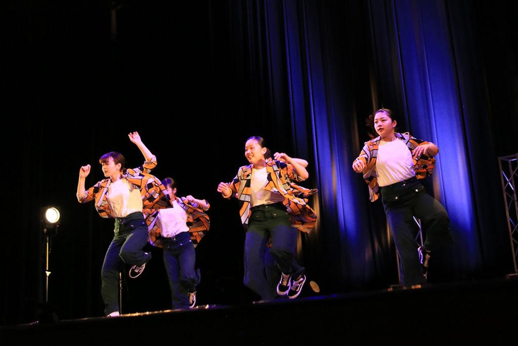 【 IMPROVIBES 】福岡県うきは市のダンスのチーム!ネバーギブアップダンスコンテスト出場チーム紹介。
