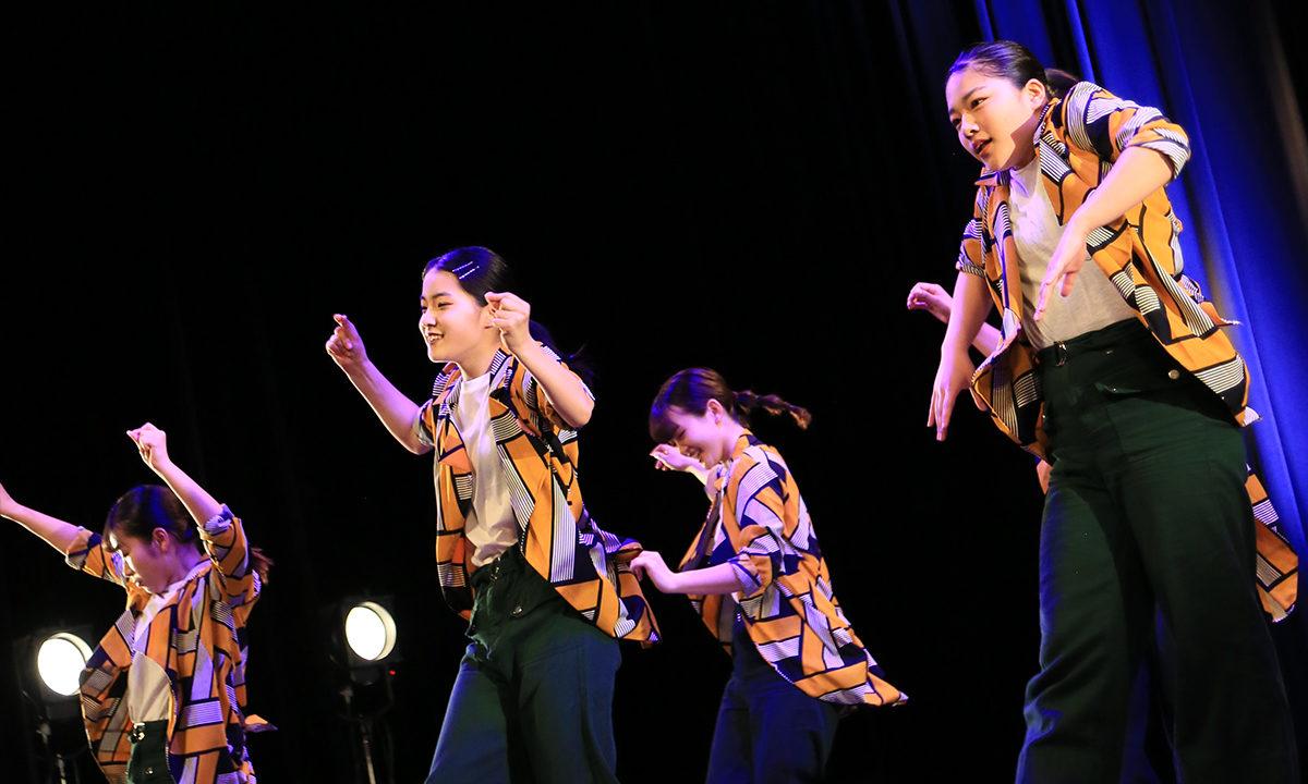 うきはのダンス、IMPROVIBES