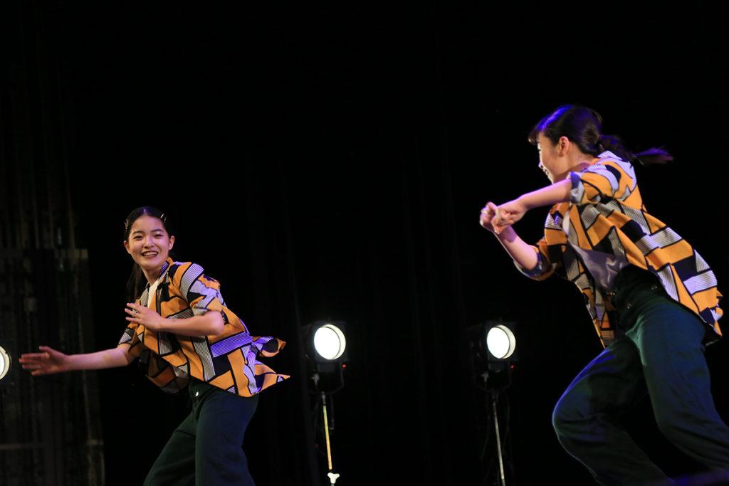 IMPROVIBESに聞きく、ダンスを始めて変わったことはありますか?