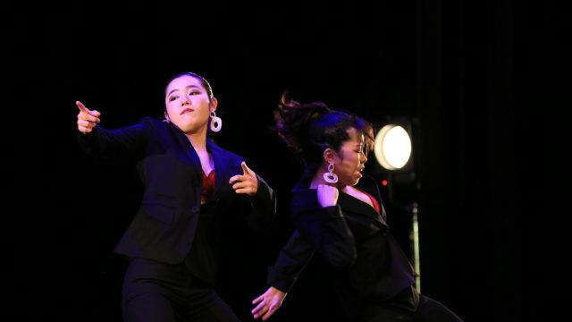 【JakoMayc】福岡でジャズダンスの2人組!ネバーギブアップダンスコンテスト出場チーム紹介。