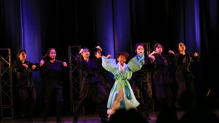 【 The moon 】韓国からエントリーのチームをご紹介!ネバーギブアップダンスコンテスト出場チーム紹介。