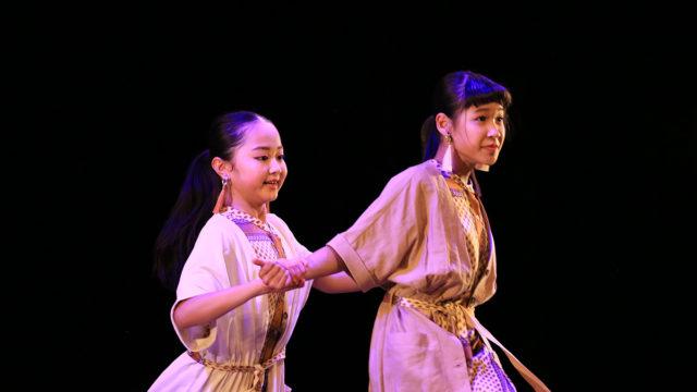 【 UN-FORM 】福岡でジャズダンスの2人組!ネバーギブアップダンスコンテスト出場チーム紹介。