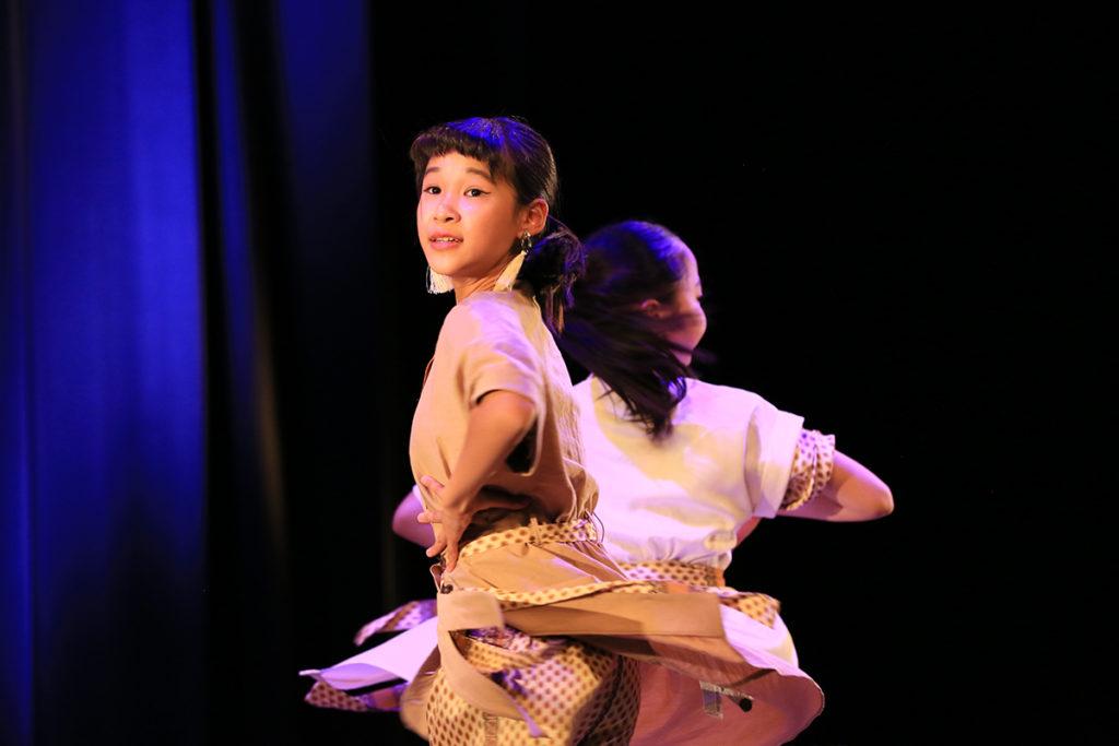 UN-FORMに聞くダンスをはじめて、変わったことはありますか?