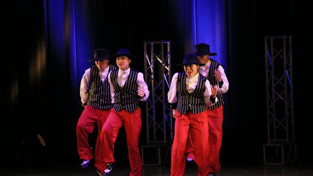 【 UMESSAGANG 】福岡北九州市のダンスのチーム!ネバーギブアップ、ダンスコンテスト出場チーム紹介。