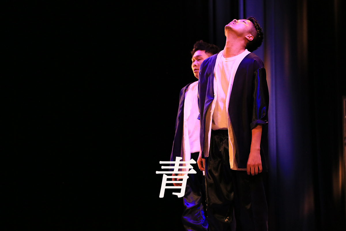 佐賀県鳥栖市のダンスチーム青に聞く、ダンスを始めたきっかけは?