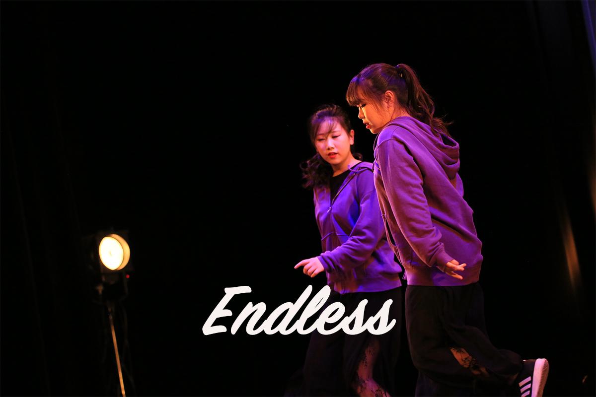 福岡県篠栗町のダンスチームEndlessに聞く、ダンスを始めたきっかけは?
