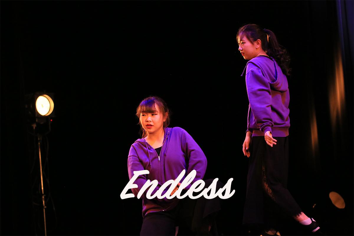 【 Endless 】福岡県は篠栗町のダンスのチーム!ネバーギブアップダンスコンテスト出場チーム紹介。