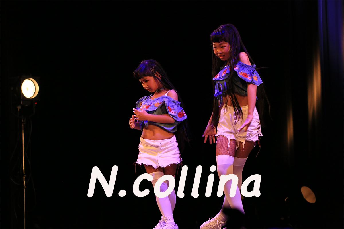 山口県宇部市のダンスチームN.collinaに聞く、ダンスを始めたきっかけは?