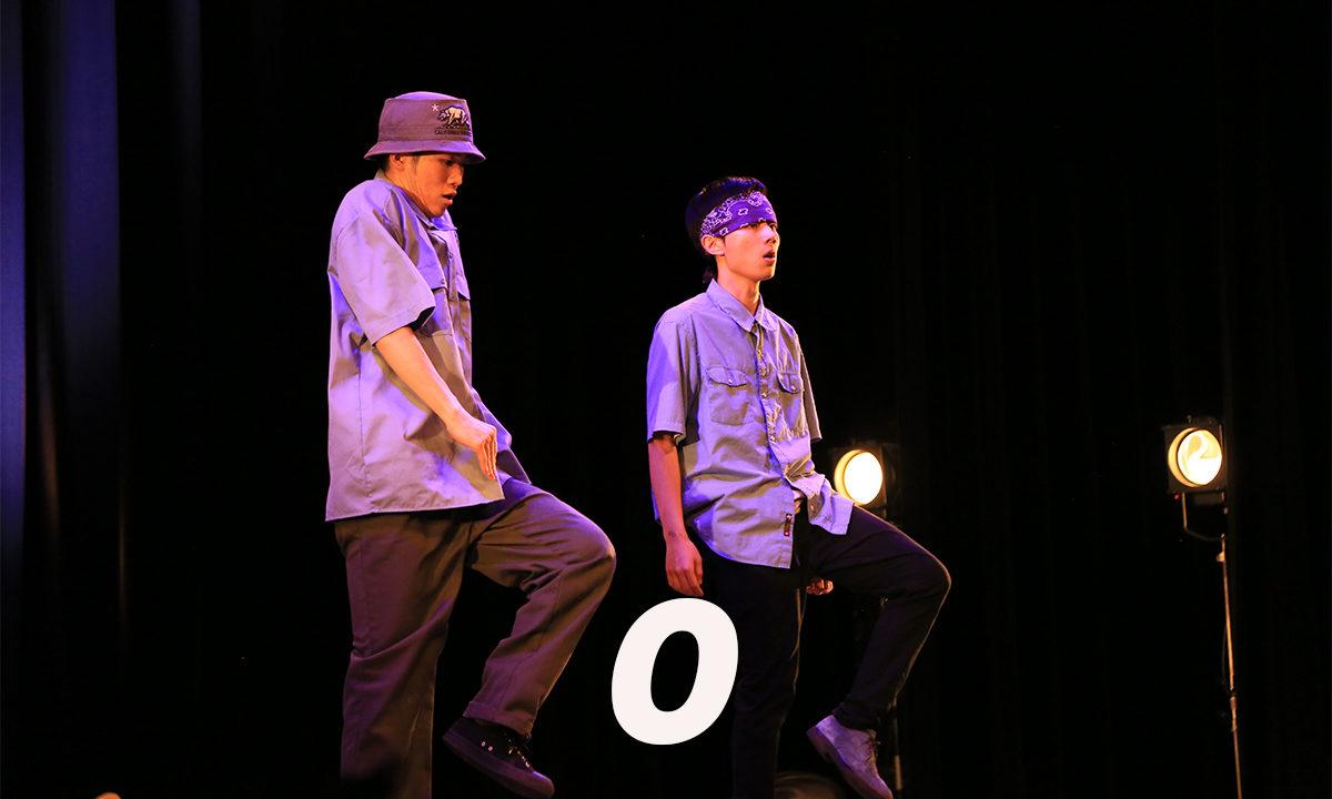 【 0 】福岡県福岡市のダンスのチーム!ネバーギブアップダンスコンテスト出場チーム紹介。