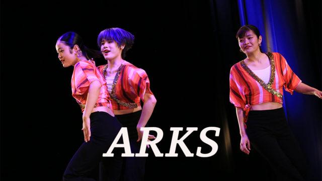 大阪府堺市のダンスチームARKSに聞く、このネバギバコンテストに出ようと思ったきっかけは?