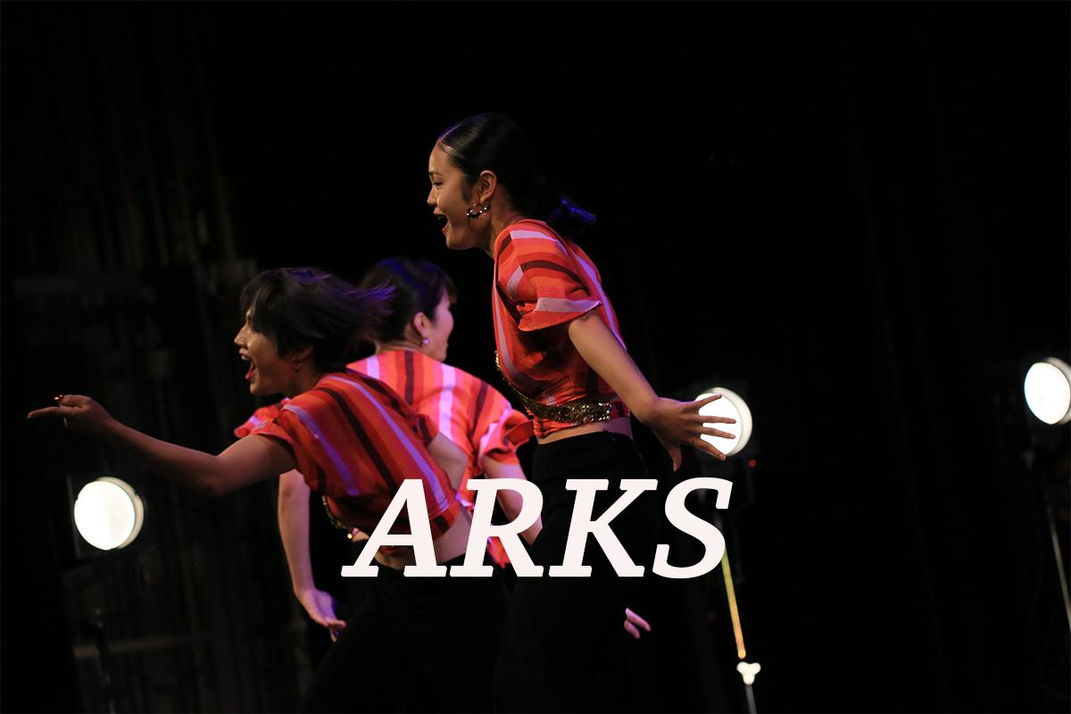 大阪府堺市のダンスチームARKSに聞く、ダンスを始めたきっかけは?