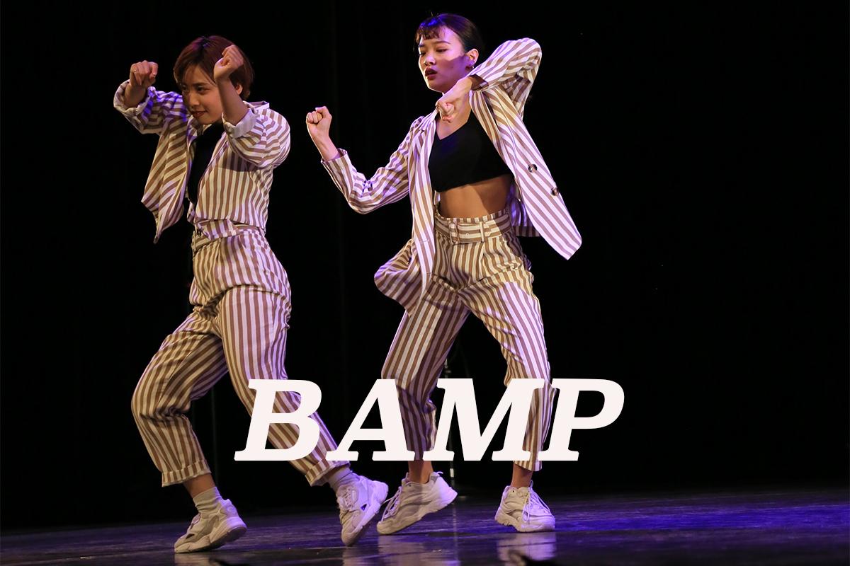 【 BAMP 】福岡県のダンスのチーム!ネバーギブアップダンスコンテスト出場チーム紹介。