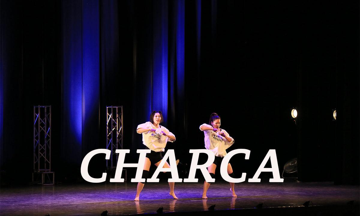 【 CHARCA 】大阪府は泉大津市のダンスのチーム!ネバーギブアップダンスコンテスト出場チーム紹介。