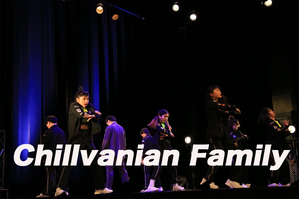 福岡県築上町のダンスチームChillvanian Familyのこれからチャレンジしたいことを教えてください!