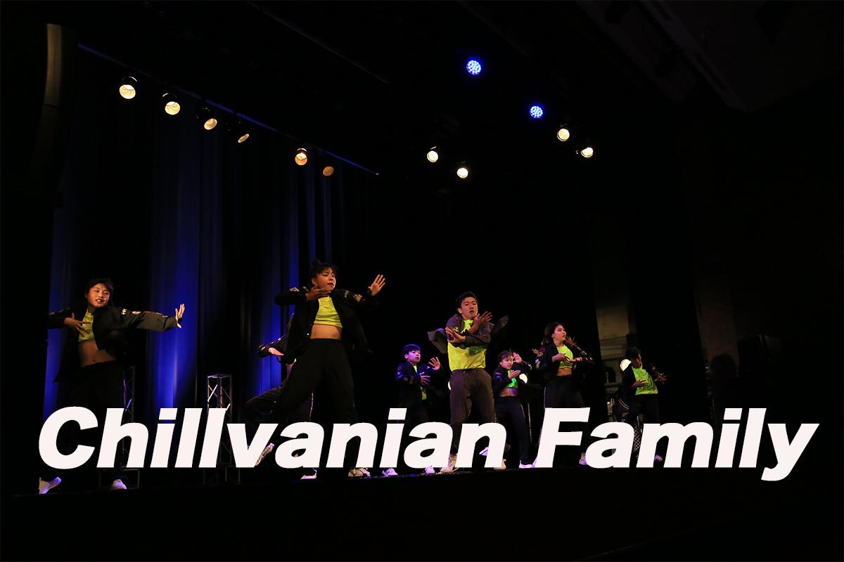 福岡県の築上町のダンスチームChillvanian Familyに聞く、ダンスを始めたきっかけは?