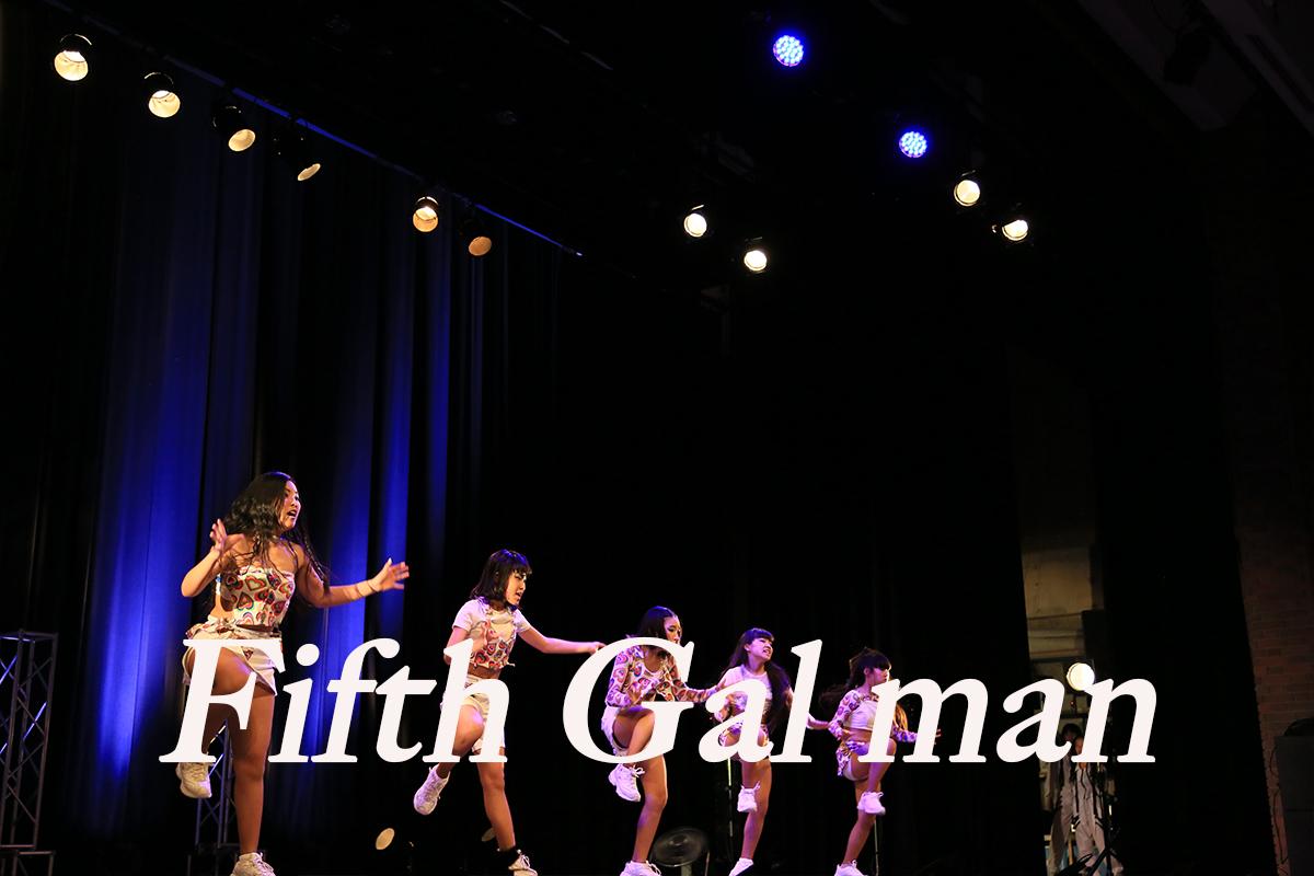 山口県のダンスチームFifth Gal manのこれからチャレンジしたいことを教えてください!