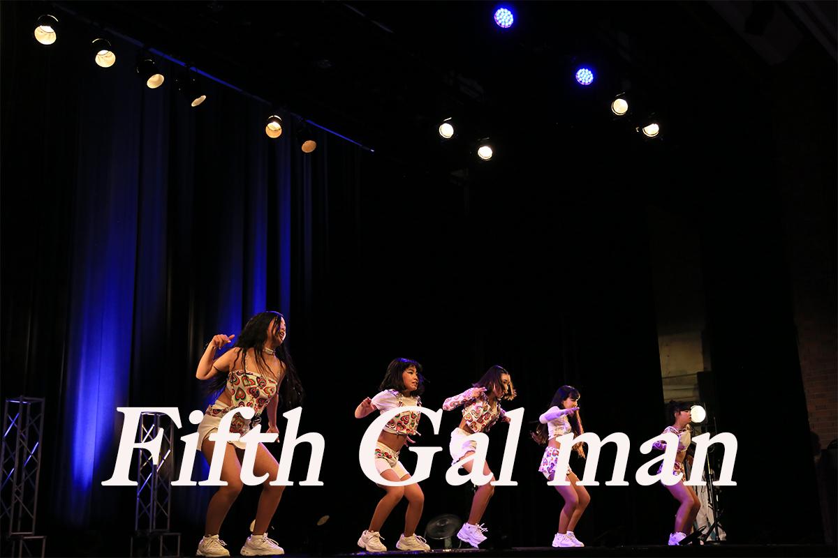 山口県のダンスチームFifth Gal manに聞く、ダンスを始めて変わったことありますか?