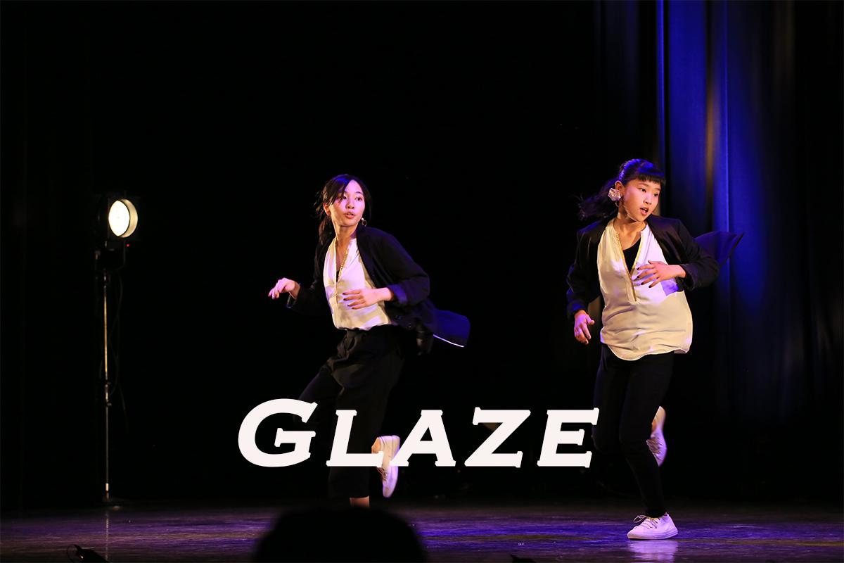 【 Glaze 】福岡県は朝倉郡筑前町のダンスのチーム!ネバーギブアップダンスコンテスト出場チーム紹介。