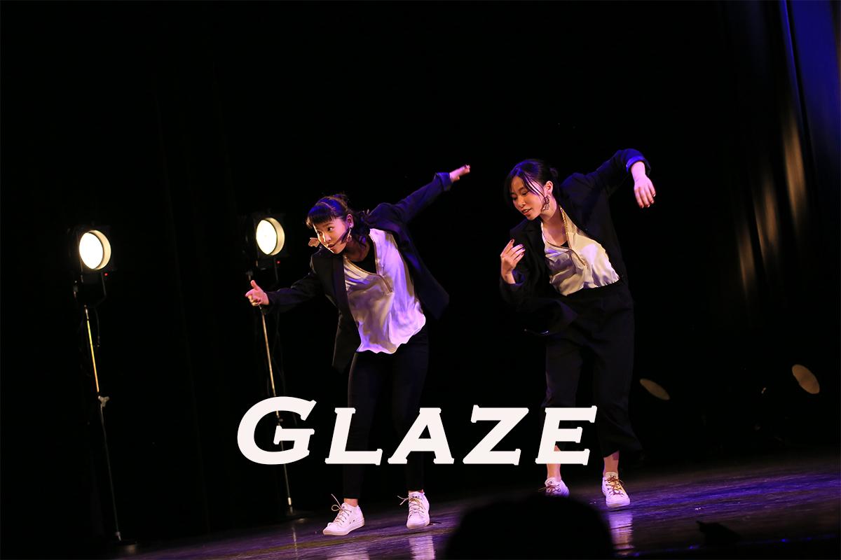 福岡県朝倉郡筑前町のダンスチームGlazeに聞く、ダンスを始めたきっかけは?