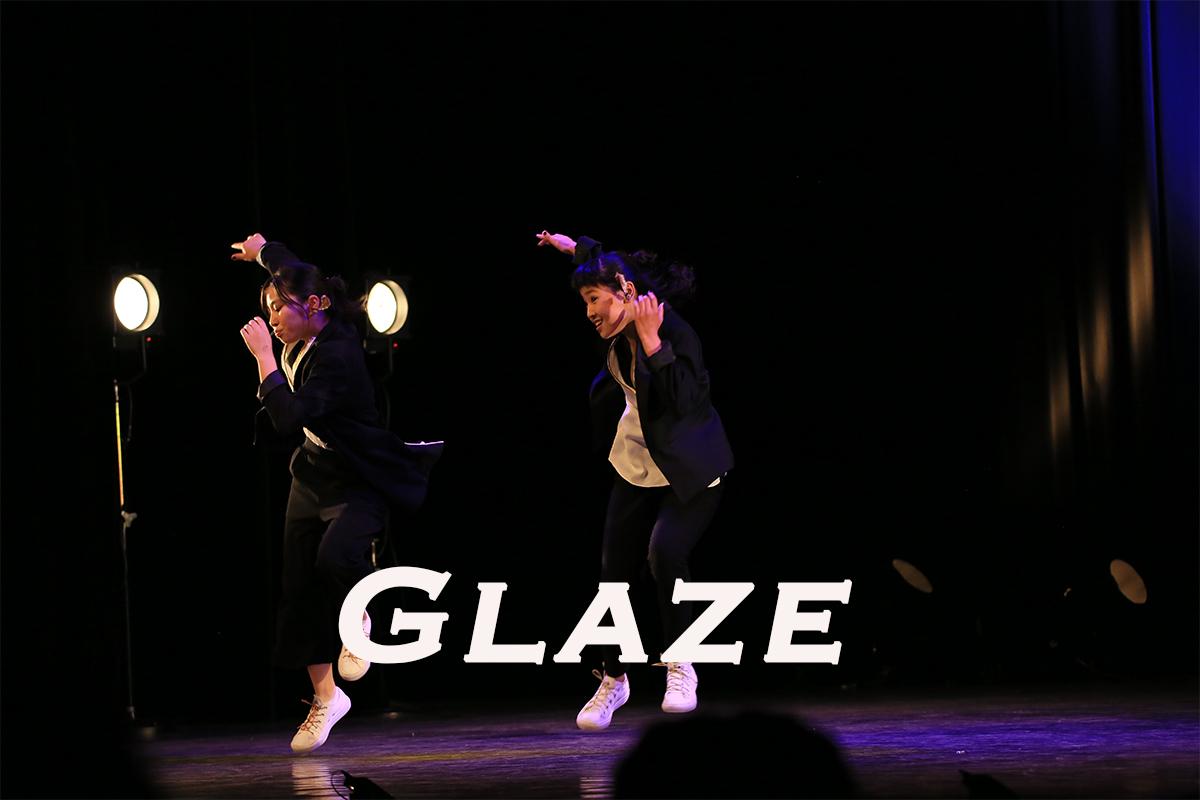福岡県朝倉郡筑前町のダンスチームGlazeのこれからチャレンジしたいことを教えてください!