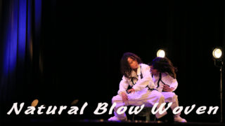 【 Natural Blow Woven 】山口県は宇部市のダンスのチーム!ネバーギブアップダンスコンテスト出場チーム紹介。