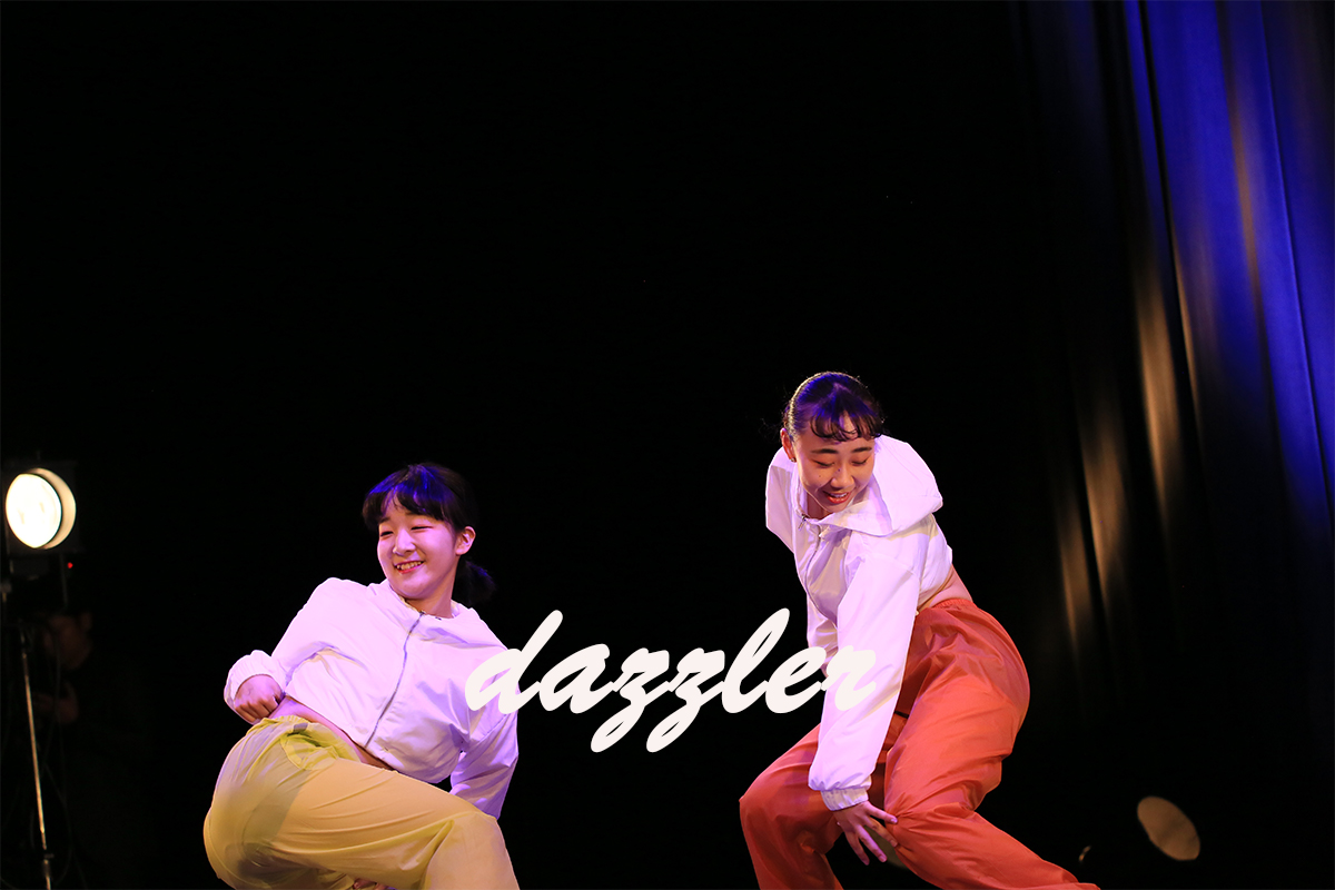 福岡県春日市のダンスチームdazzlerに聞く、このネバギバコンテストに出ようと思ったきっかけは?