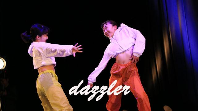 【 dazzler 】福岡県は春日市のダンスのチーム!ネバーギブアップダンスコンテスト出場チーム紹介。