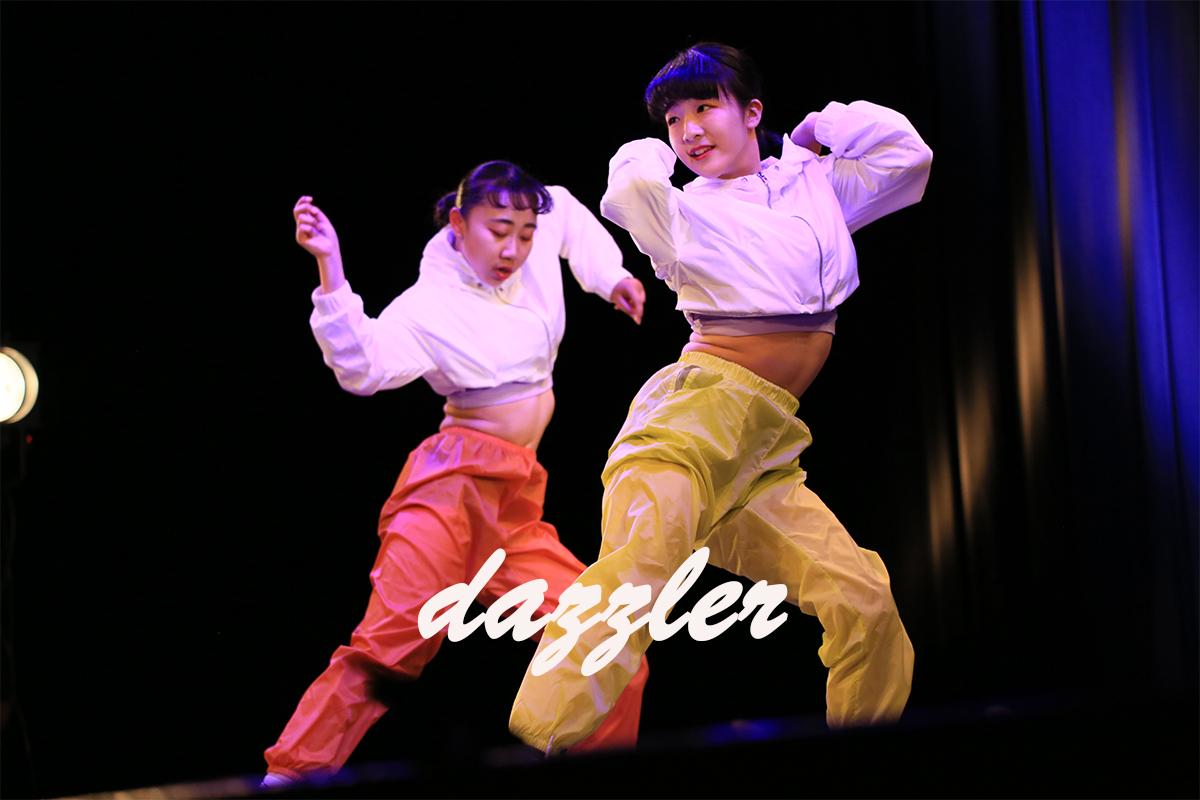 福岡県春日市のダンスチームdazzlerに聞く、ダンスを始めたきっかけは?